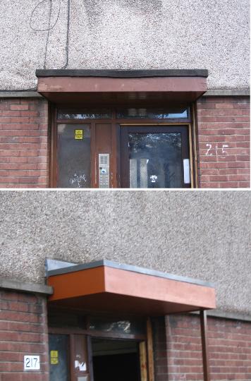 GRP Door Canopies from Capvond Plastics & GRP Enclosures GRP Glassfibre GRP Chimneys GRP Housings ...